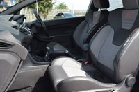 USED 2014 14 FORD FIESTA 1.6 ST-3 3d 180 BHP