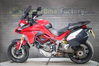 USED 2015 65 DUCATI MULTISTRADA 1200 ABS ALL TYPES OF CREDIT ACCEPTED GOOD & BAD CREDIT ACCEPTED, OVER 700+ BIKES IN STOCK