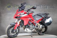 USED 2015 65 DUCATI MULTISTRADA - ALL TYPES OF CREDIT ACCEPTED GOOD & BAD CREDIT ACCEPTED, OVER 600+ BIKES IN STOCK