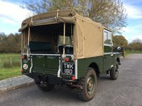 USED 1957 LAND ROVER SERIES 1 Series One 88