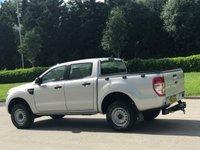 USED 2013 63 FORD RANGER 2.2 XL 4X4 DCB TDCI 1d 148 BHP