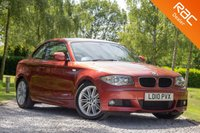 USED 2010 10 BMW 1 SERIES 2.0 118D M SPORT 2d 141 BHP £0 DEPOSIT BUY NOW PAY LATER - FULL SERVICE HISTORY - NEW MOT