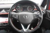 USED 2015 65 VAUXHALL CORSA 1.4 i Turbo ecoFLEX 16v SRi VX Line (s/s) 3dr 2 OWNERS+VX LINE+STUNNING CAR!