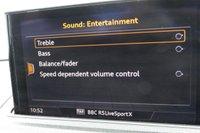 USED 2017 17 AUDI A3 1.0 SPORTBACK TFSI SE 5d AUTO 114 BHP DAB- Voice Control