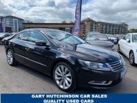 USED 2015 15 VOLKSWAGEN CC 2.0 GT TDI BLUEMOTION TECHNOLOGY 4d 138 BHP