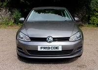 USED 2013 13 VOLKSWAGEN GOLF 1.6 S TDI BLUEMOTION TECHNOLOGY 5d 103 BHP