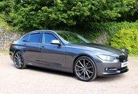 2012 BMW 3 SERIES 2.0 320D SPORT 4d 184 BHP £7495.00
