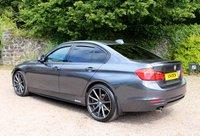 USED 2012 V BMW 3 SERIES 2.0 320D SPORT 4d 184 BHP