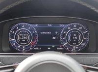 USED 2017 17 VOLKSWAGEN GOLF 2.0 R TSI DSG 3d AUTO 306 BHP
