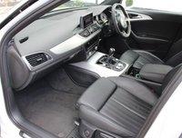 USED 2015 15 AUDI A6 2.0 AVANT TDI ULTRA S LINE 5d 188 BHP
