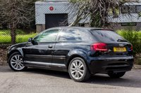 USED 2011 11 AUDI A3 1.4 TFSI SPORT 3d 125 BHP Just Arrived, Awaiting Preparation! NEW MOT & SERVICE Before Handover