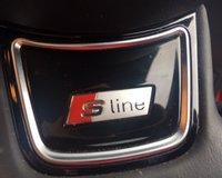 USED 2015 15 AUDI A4 2.0 TDI ULTRA S LINE 4d 161 BHP
