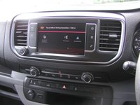 USED 2018 18 CITROEN DISPATCH 1.6 M 1000 ENTERPRISE BLUEHDI 1d 94 BHP Van Only 8000 miles, 1 Owner, Manufacturers Warranty