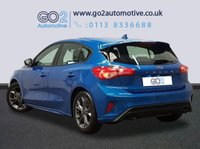 USED 2019 68 FORD FOCUS 1.0 ST-LINE 5d 124 BHP