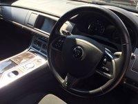 USED 2014 64 JAGUAR XF 2.2 D R-SPORT 4dr AUTO 1 Year Parts & Labour Warranty