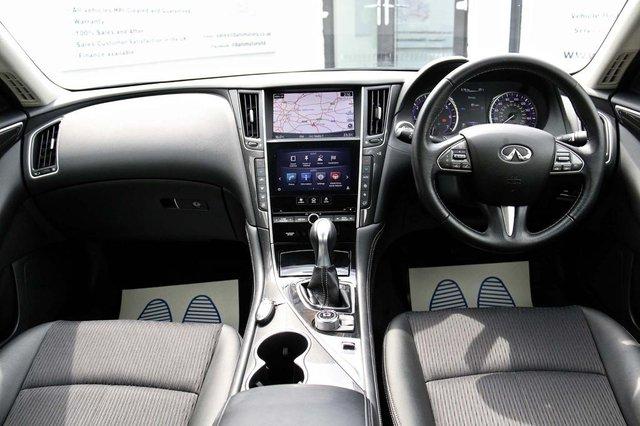 INFINITI Q50 at Dani Motors