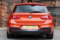 USED 2017 17 BMW 1 SERIES 3.0 M140i Sports Hatch Sport Auto (s/s) 3dr **NOW SOLD**