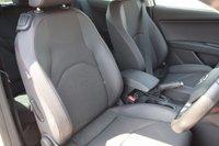 USED 2016 16 SEAT LEON 1.4 ECOTSI FR TECHNOLOGY 3d 150 BHP