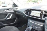 USED 2016 16 PEUGEOT 308 1.2 PURETECH S/S ALLURE 5d AUTO 130 BHP