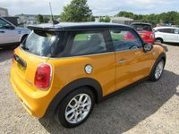 USED 2015 65 MINI HATCH COOPER 2.0 COOPER S 3d AUTO 189 BHP 1 PREV OWNER AUTOMATIC