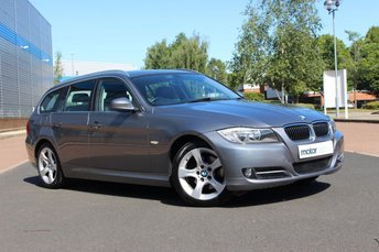 2010 BMW 3 SERIES 2.0 320D EXCLUSIVE EDITION TOURING 5d 181 BHP £6995.00