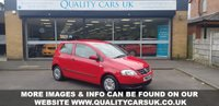 USED 2010 60 VOLKSWAGEN FOX 1.2 URBAN 6V 3d 55 BHP