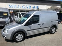 2012 FORD TRANSIT CONNECT 1.8 T230 TREND H-ROOF LWB  110 BHP £5995.00