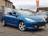 2009 PEUGEOT 307 2.0 SPORT HDI 2d 135 BHP £2995.00
