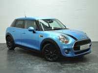 2016 MINI HATCH COOPER 1.5 COOPER D 5d 114 BHP £7695.00