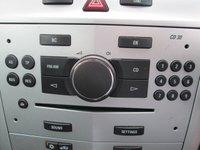 USED 2008 58 VAUXHALL ZAFIRA 1.9 SRI CDTI 5d 150 BHP DRIVER INFORMATION CENTRE