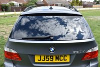 USED 2009 59 BMW 5 SERIES 2.0 520D SE BUSINESS EDITION TOURING 5d 175 BHP