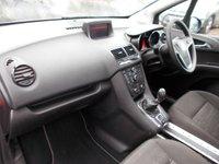 USED 2010 10 VAUXHALL MERIVA 1.2 EXCLUSIV CDTI 5d 74 BHP MPV
