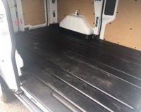 USED 2016 FORD TRANSIT CUSTOM 270 TREND LR P/V