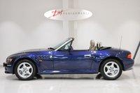 USED 1998 S BMW Z3 2.8 Z3 ROADSTER 2d AUTO 189 BHP
