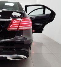 USED 2014 55 MERCEDES-BENZ E CLASS 2.1 E220 CDI AMG SPORT 4d AUTO 168 BHP