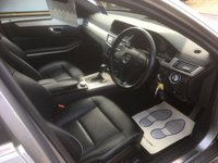 USED 2010 60 MERCEDES-BENZ E CLASS 2.1 E250 CDI BLUEEFFICIENCY SPORT 4d AUTO 204 BHP 130 POINT INSPECTION - FINANCE AVAILABLE