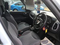 USED 2013 13 FIAT 500L 0.9 TWINAIR LOUNGE 5d 105 BHP FULLY AA INSPECTED - FINANCE AVAILABLE