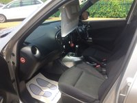 USED 2011 11 NISSAN JUKE 1.6 ACENTA 5d 117 BHP FULLY AA INSPECTED - FINANCE AVAILABLE