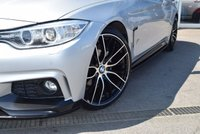 USED 2015 65 BMW 4 SERIES 2.0 420I M SPORT 2d 181 BHP FINANCE TODAY WITH NO DEPOSIT