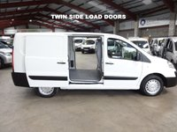"USED 2012 62 PEUGEOT EXPERT 1.6 HDI 1200 L2H1 90 BHP LWB VAN ""YOU'RE IN SAFE HANDS"" - AA DEALER PROMISE"