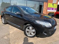 USED 2010 60 RENAULT MEGANE 1.6 DYNAMIQUE TOMTOM VVT 5d 110 BHP Ready To Drive Away!!