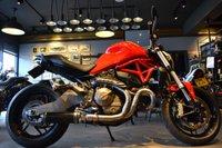 2015 DUCATI MONSTER 821cc M821  £5495.00