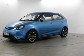 View our MG 3