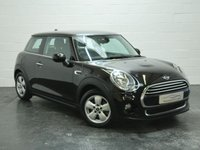 2015 MINI HATCH COOPER 1.5 COOPER 3d 134 BHP £6995.00