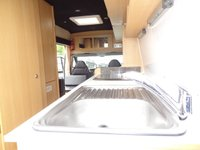 USED 2008 08 FORD TRANSIT CAMPERVAN CONVERSION 2.4 350 LWB HR 115 BHP - La Strada Styled Camper Conversion Ford Transit 115 T350L HR La Strada Styled Conversion