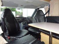 USED 2008 08 FORD TRANSIT CAMPERVAN CONVERSION 2.4 350 LWB HR 115 BHP - La Strada Styled Camper Conversion Ford Transit 115 T350L HR La Strada Styled Conversion