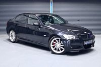 USED 2007 BMW 3 SERIES 330D M SPORT 4d 228 BHP