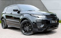 USED 2017 67 LAND ROVER RANGE ROVER EVOQUE 2.0 SD4 HSE DYNAMIC LUX 5d AUTO 238 BHP *240 PS/LUX PACK/PAN ROOF*
