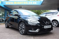 USED 2015 15 NISSAN PULSAR 1.2 N-TEC DIG-T XTRONIC 5dr AUTO 115 BHP NEED FINANCE??? APPLY WITH US!!!