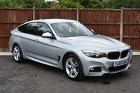 USED 2016 65 BMW 3 SERIES 2.0 320D XDRIVE M SPORT GRAN TURISMO 5d AUTO 188 BHP